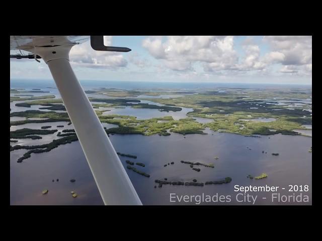C172S - Everglades, Florida (X01)