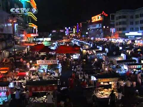 【Travelogue HQ】 Henan Kaifun City 2/2