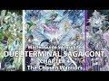 watch he video of YU-GI-OH! Master Guide 5 Duel Terminal Saga (CHAPTER 4: The Chosen Warriors)