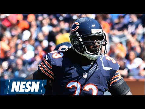 e37ac4a6b Peanut  Tillman Forces Fumbles In Funny Retirement Video - YouTube