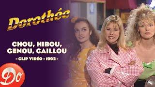 Dorothée - Chou hibou genou caillou (Clip 1992)