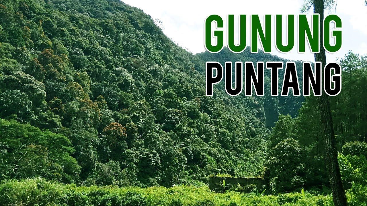 Gunung Puntang (YouTube)