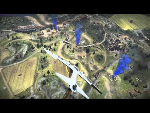 Warthunder IL-2 double rocket kill