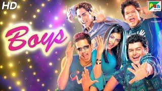 Boys (2020) New Released Hindi Dubbed Movie   Genelia D Souza, Siddharth Narayan