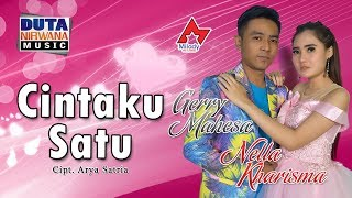 Download Mp3 Nella Kharisma Feat. Gerry Mahesa - Cintaku Satu