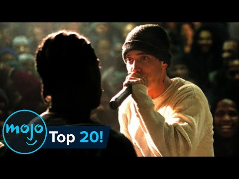 Top 20 Movie Theme Songs