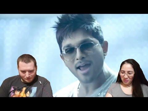Race Gurram Songs Down Down Video Song Allu Arjun, Shruti hassan, S S Thaman Reaction Video