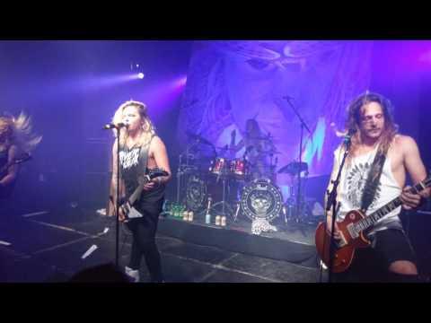 Santa Cruz - Live @ Cruzfest - new songs
