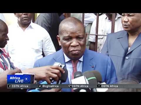 Congo Electoral body says legislative polls were free, fair, peaceful