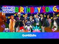 The Birthday Song - The Champiverse | GoNoodle