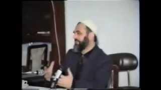 Mahmud Esad Coşan Hoca ~ Aile Eğitim Toplantısı Gemlik 1992
