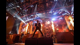 Download Iron Maiden 2019 Live Full Concert HD 4K// Legacy of the Beast Tour //Hartford CT  8-3-2019 Mp3 and Videos