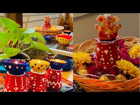 Easy & Budget Friendly Diwali Decor Ideas - Home Decor DIY