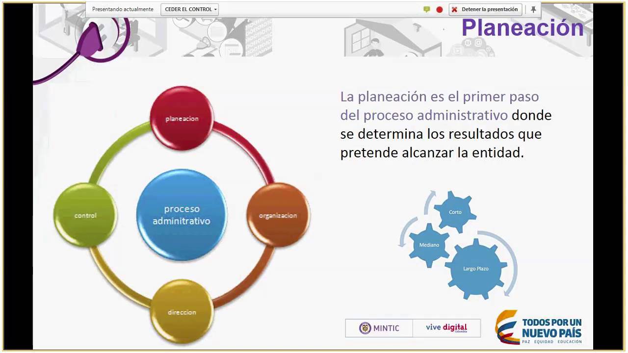 Cómo elaborar un Plan Estratégico de las Tecnologías de la ...