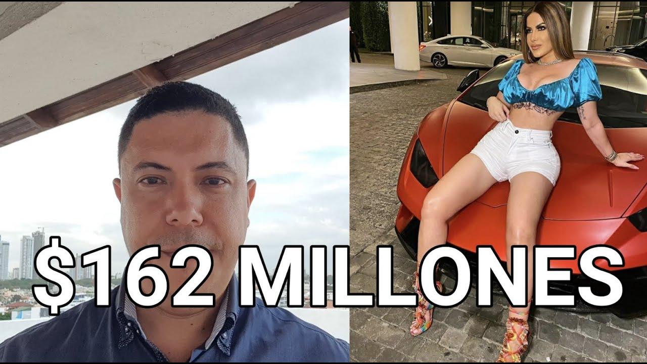 Alexandra MPV y los millones que dice que genera