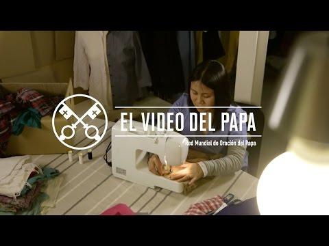 Las mujeres en la sociedad – El Video del Papa - Mayo 2016