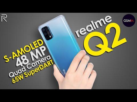 2,9 Jutaan! Unboxing Realme 5 Pro : Antutu Benchmark , Camera & Video Test.