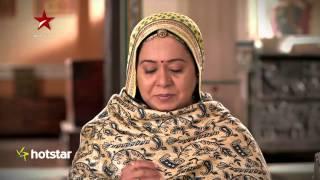 Diya Aur Baati Hum: Will Sooraj - Sandhya Fulfill Bhabho's Wish?