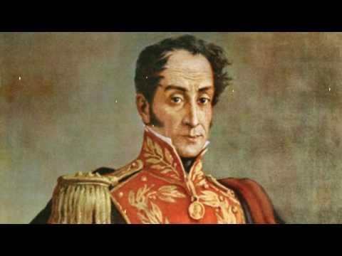 Simón Bolívar Biografía Frases Países Muerte Y Mucho Mas