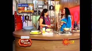 Udaya TV Star Paaka Jul 29 2014 with Ms. Yamuna Srinidhi