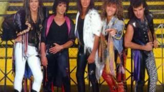 Bon Jovi - We all sleep alone
