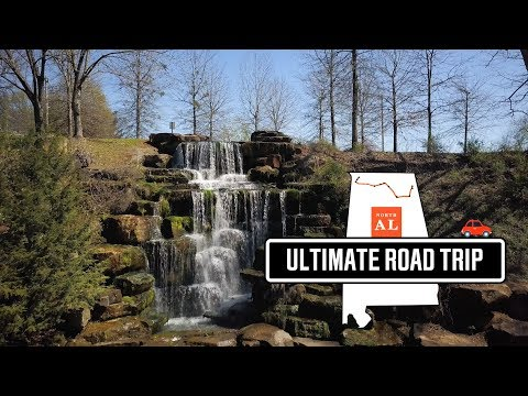 Ultimate Road Trip in North Alabama | Visit North AL | This is Alabama