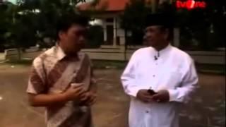 KH. Hasyim Muzadi Dalam TOKOH Di Tv One - Part 1