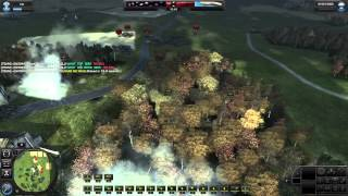 World in Conflict - Enhanced Infantry Tactics (MW Mod Development)