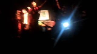 Afu-Ra ft. Funktasztikus, DJ Zefil - Tengeren innen, tengeren túl... LIVE
