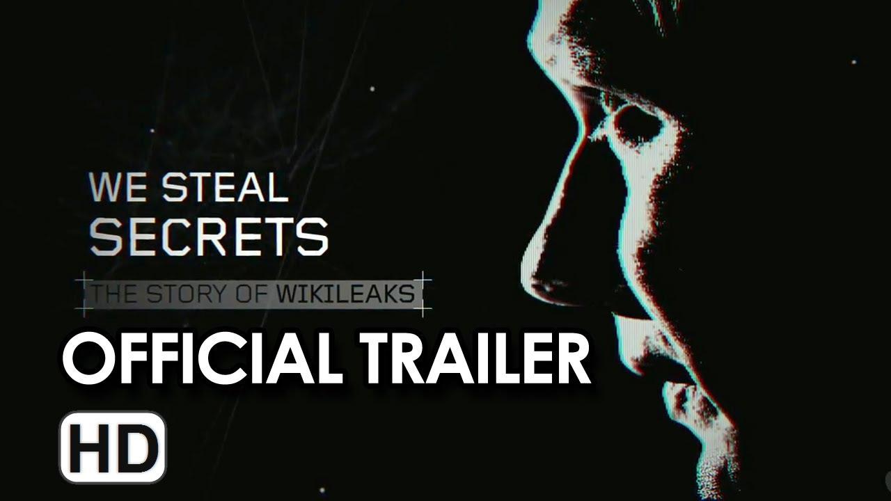 Image Result For Steal Secrets Story Wikileaks