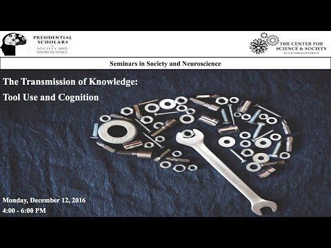 Alex Martin - Transmission of Knowledge