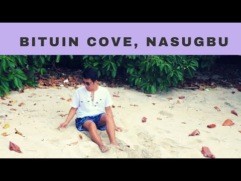 Bituin Cove in Nasugbu, Batangas - Philippines tourist destinations
