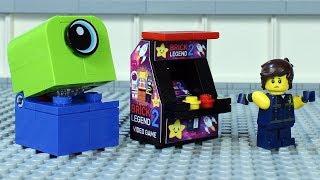 LEGO MOVIE 2 ARCADE 2