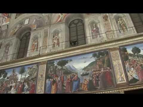 Tour In Museum Rome Italy - (Galleria Borghese, Vatican Museum)