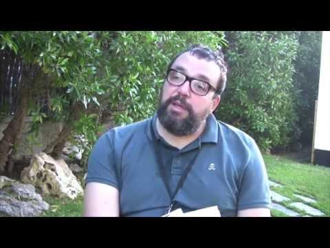 Entrevista a Gabe Ibáñez, Director de Autómata, en 3DA