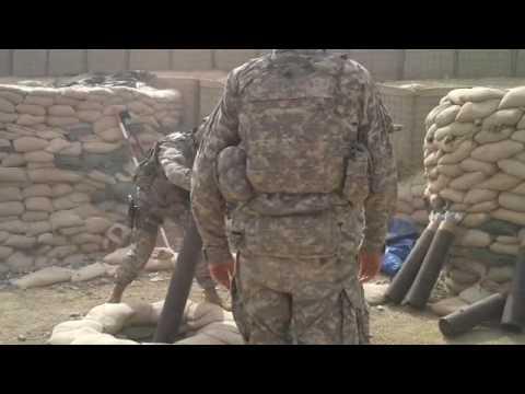 Afghanistan War Blog, Pt. IV