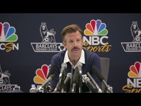 An American Coach in London: NBC Sports Premier League Film featuring Jason Sudeikis