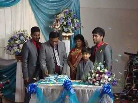 25th Wedding Anniversary Party Ideas For Parents In India : My Parents 25th Anniversary & Dads 50th Birthday Party - YouTube