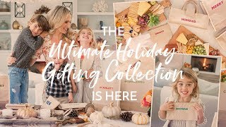 My FIRST Collection Is Here! Meet Your Lifesaver This Holiday Season! | Molly Sims