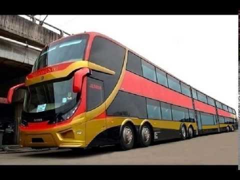 ��������� ��� ������� ������� ������ biggest buses in the world