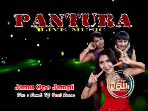 JAMU OPO JAMPI - RESA LAWANG SEWU  - PANTURA 041013