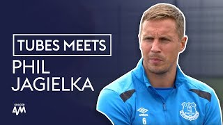 """""""Rooney was desperate to join Everton"""" 😱 