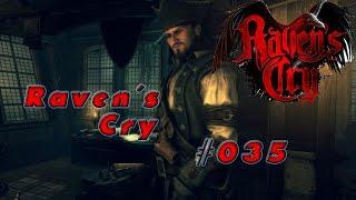 Let´s Play Raven´s Cry #035 - Raven´s Gedankenwelt - Gameplay german  [Full-HD]