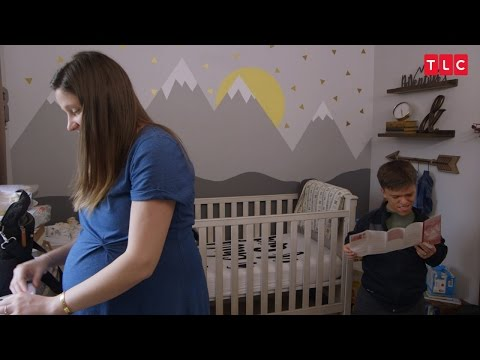 Before Jackson Was Born, Zach And Tori Were Thinking About Birthing Options