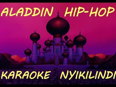 Disney - Aladdin - Hip-hop - KARAOKE MAGYARUL (nyikilindi)