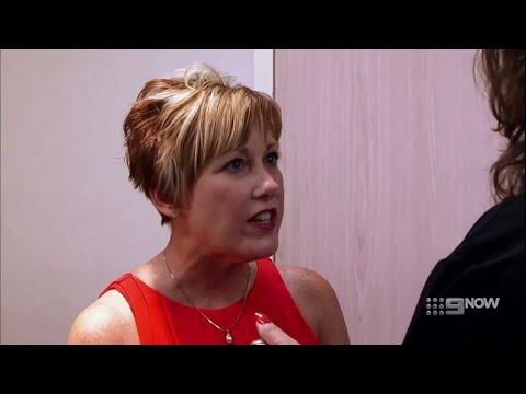 Dance Moms - Cathy Surprises the ALDC (S1 E10)