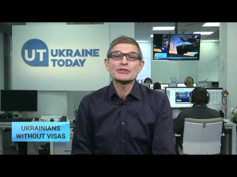 Ukrainians Need No Visas: Lithuanian FM Linas Linkevicius supports EU-Ukraine visa-free