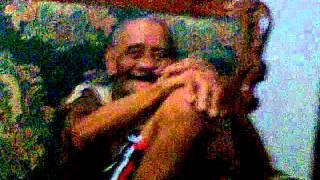 kakek gokil dan cucunya