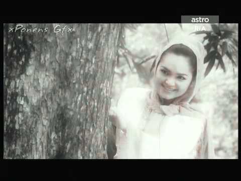 Siti Nurhaliza & Musley Ramlee - Dalam Air Terbayang Wajah (live)
