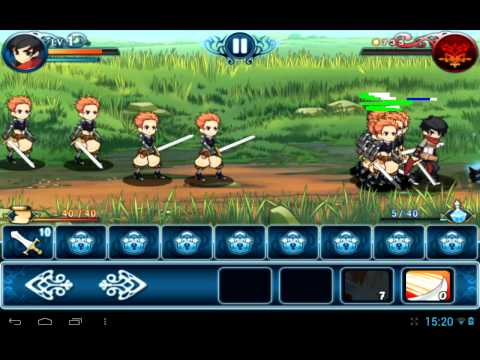 Hero Of The Kingdom Review and Gameplay